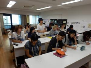名古屋デザイナーセミナー