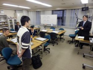 大阪アニメーションセミナー